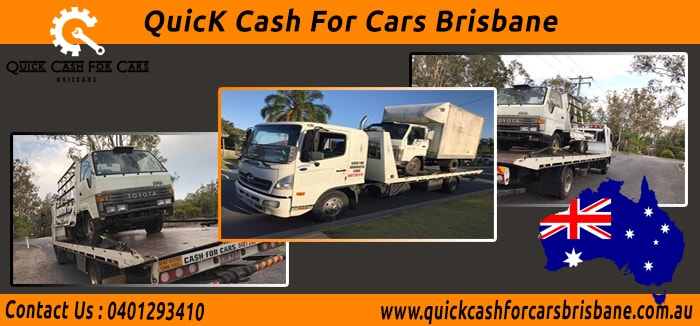 Car Removals in Brisbane