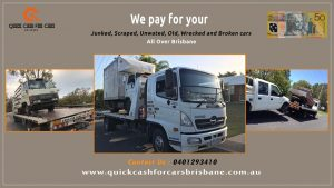 Car Removals Sunshine Coast