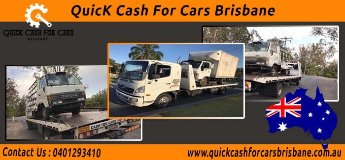 Car Removals in Brisbane
